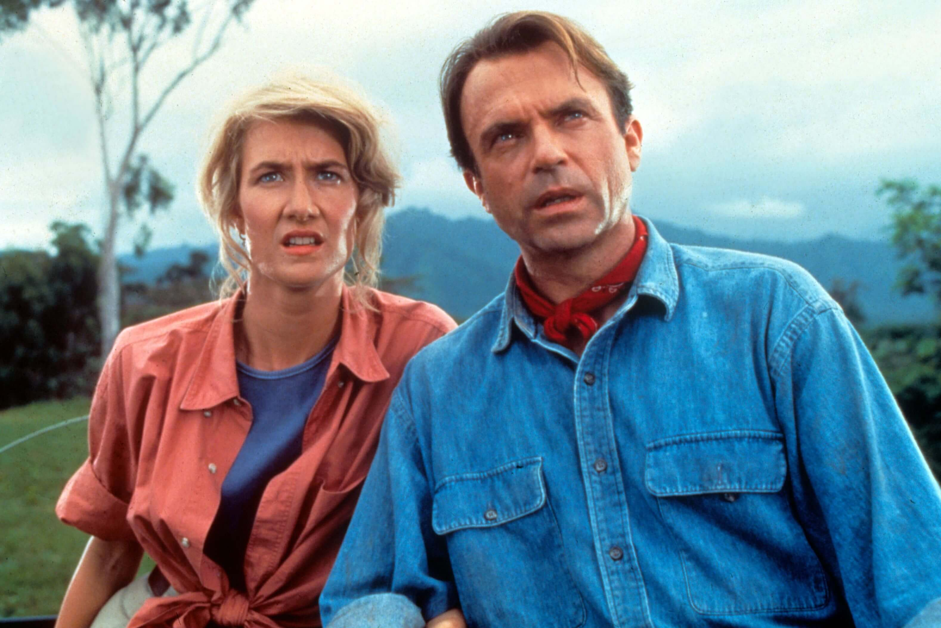 Jurassic Park | Canal AMC fará maratona da trilogia original