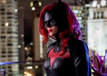Batwoman na HBO