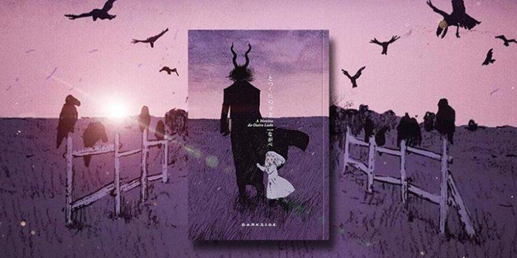 Reprodução/Darkside Books