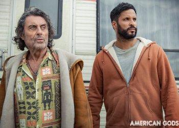 American Gods | Terceira temporada