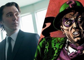Reprodução/GQ/Netflix/DC Comics