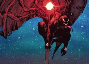 Venom 3, por Donny Cates e Ryan Stegman