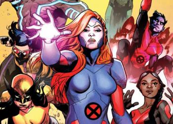 X-Men Equipe Vermelha - A Máquina do Ódio