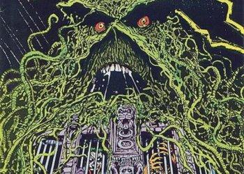 A Saga do Monstro do Pântano, por Alan Moore - Consequências Naturais