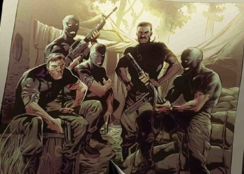Venom 4, por Donny Cates e Ryan Stegman