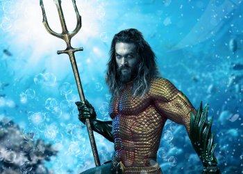 James Wan revela título da sequência de Aquaman