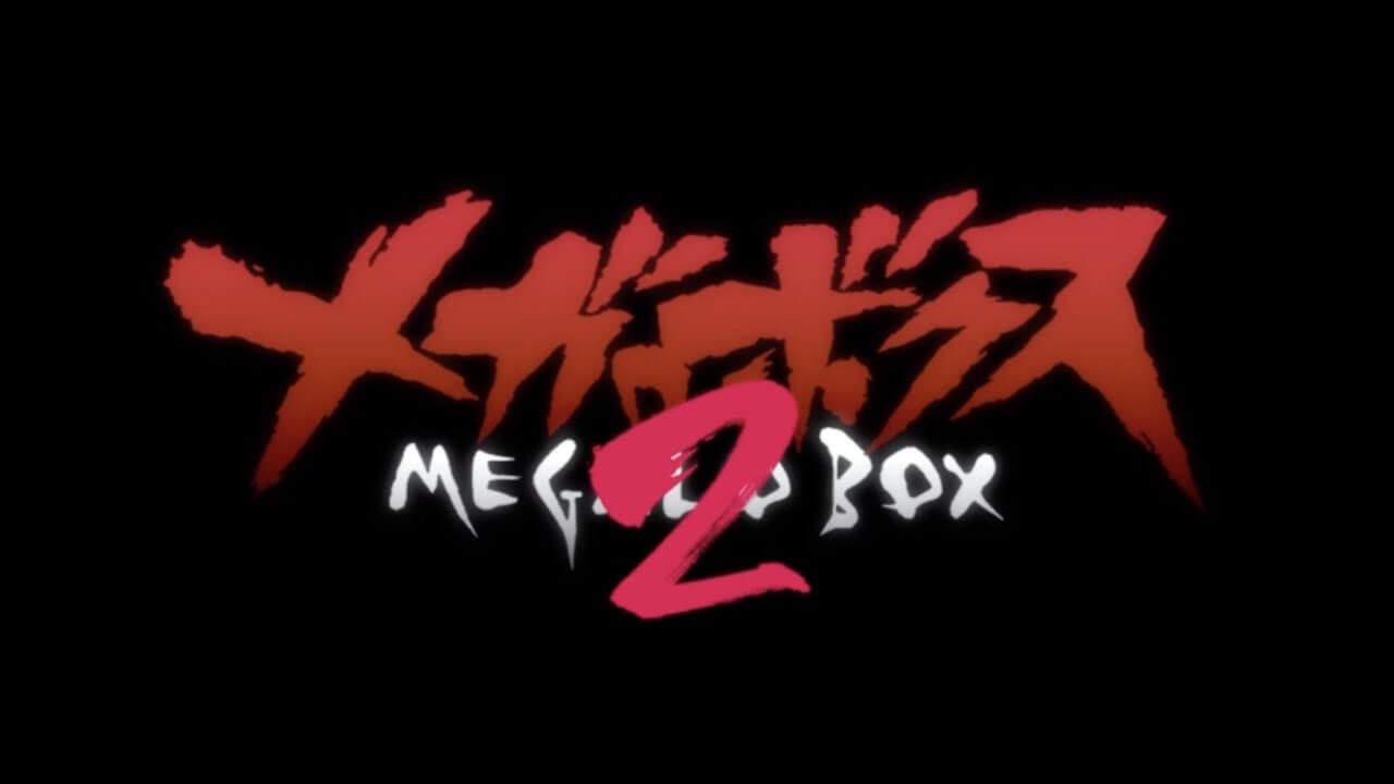 Teaser anuncia a segunda temporada de Megalobox