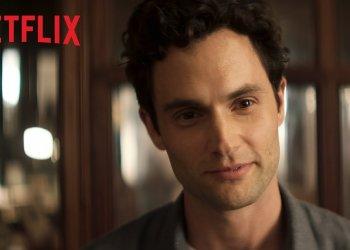 You disponível na Netflix