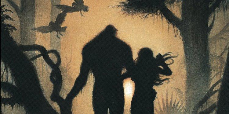 Monstro do Pântano, por Alan Moore - A volta do bom gumbo