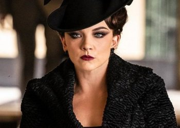 Penny Dreadful: City of Angels - Magda
