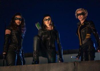 Reprodução/Colin Bentley/The CW