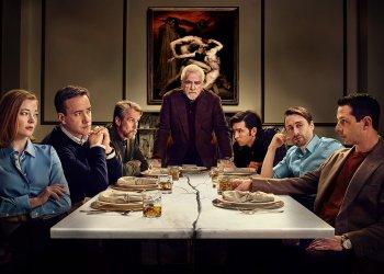Succession da HBO no Emmy Awards 2020