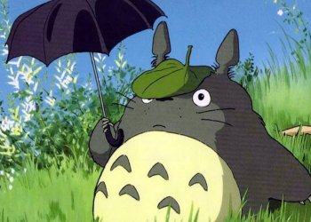 Reprodução/Studio Ghibli