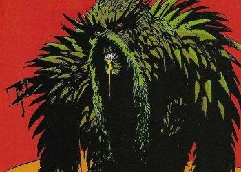 Monstro do Pântano, por Alan Moore - Pontas soltas (reprise)