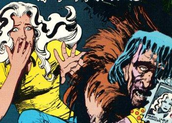 Saga do Monstro do Pântano, por Alan Moore - Reunião