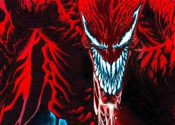 Venom 6, por Donny Cates, Ryan Stegman e Danilo Beyruth