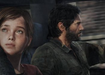 Jogo The Last of Us