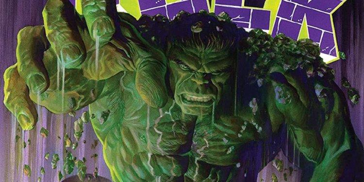 Imortal Hulk, Homem, Monstro ou Ambos