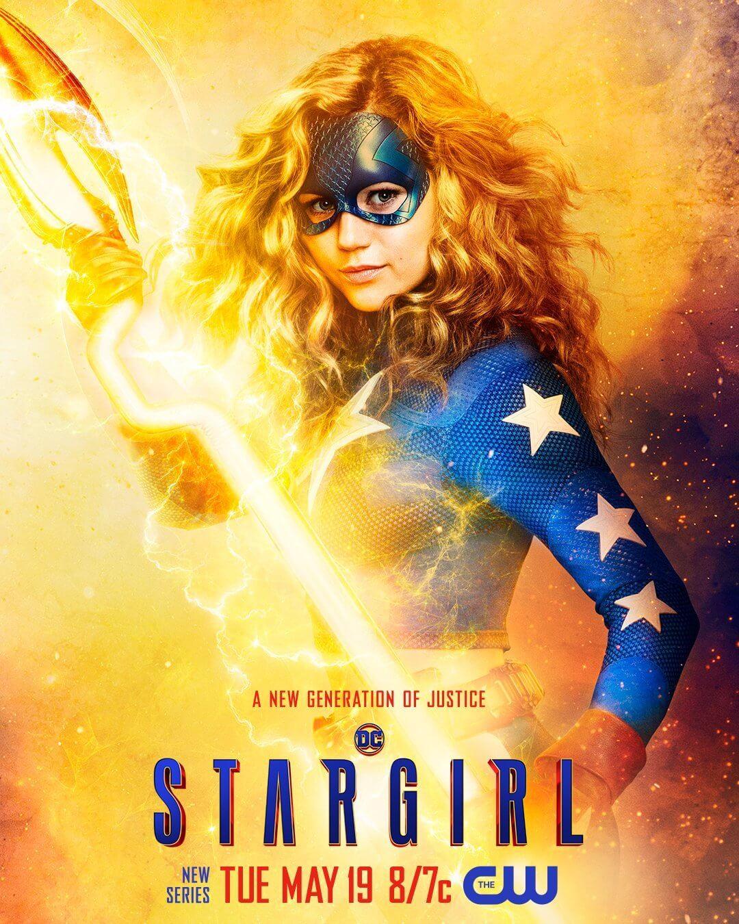 Download Séries Stargirl 2ª Temporada Torrent 2021 Qualidade Hd