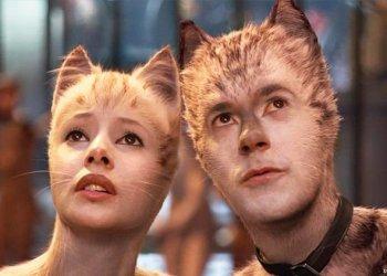 Cats piores filmes