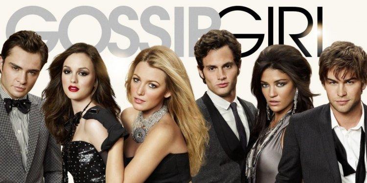 Por onde anda o elenco de Gossip Girl