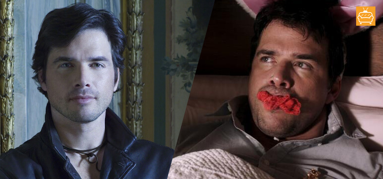 Matthew Settle (Rufus Humphrey)