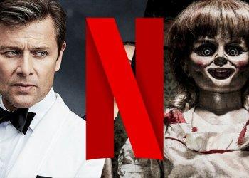 O que chega a Netflix em maio