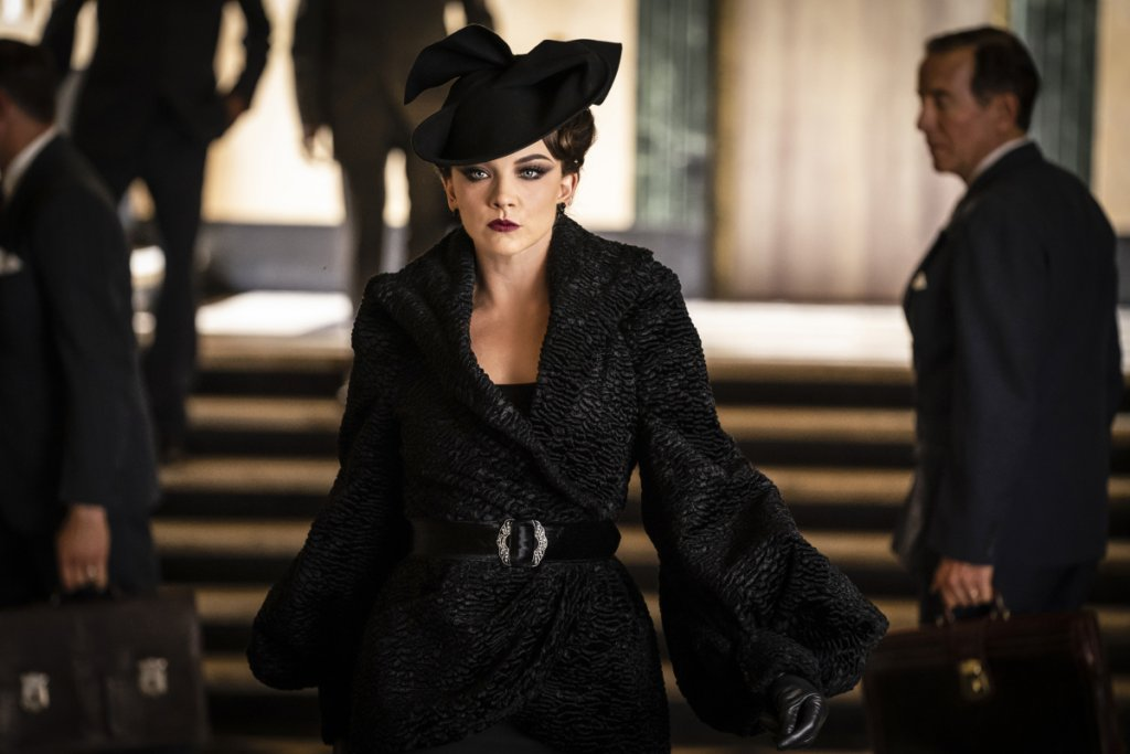 Natalie Dormer  em Penny Dreadful: City Of Angels