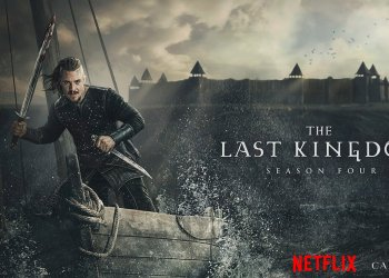 The Last Kingdom   Assista ao eletrizante trailer da 4ª temporada
