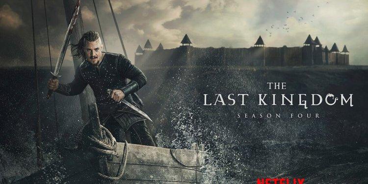 The Last Kingdom | Assista ao eletrizante trailer da 4ª temporada
