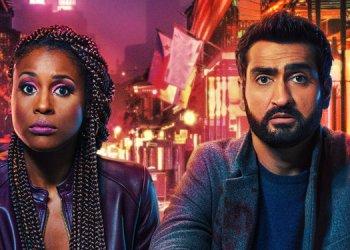 Um Crime para Dois Na Netflix