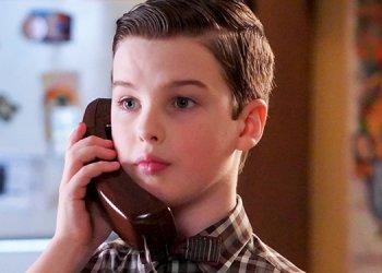Young Sheldon terceira temporada