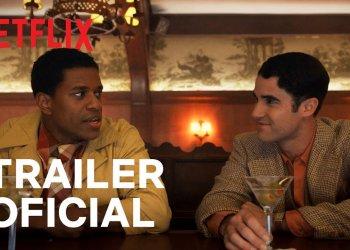 Hollywood | Minissérie de Ryan Murphy com Darren Criss ganha trailer
