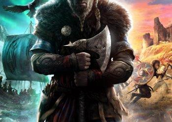 Assassin's Creed: Valhalla ganha trailer