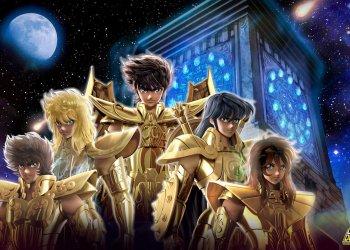 Os Cavaleiros do Zodíaco - Saint Seiya Online chega ao fim