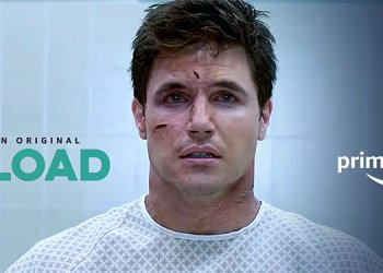 Upload do Prime Video com Robbie Amell