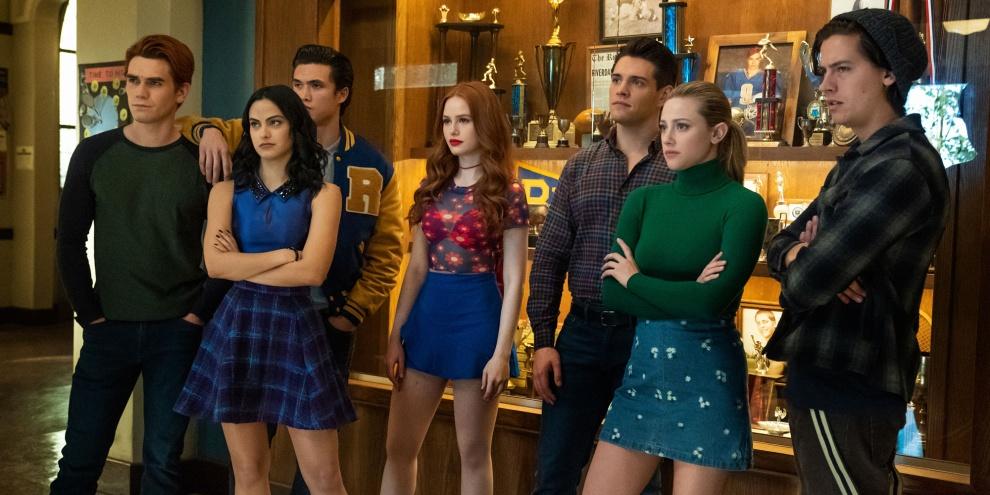 O que sabemos sobre a quinta temporada de riverdale