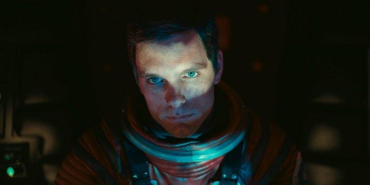 2001: A Space Odyssey em Filmes com grandes reviravoltas