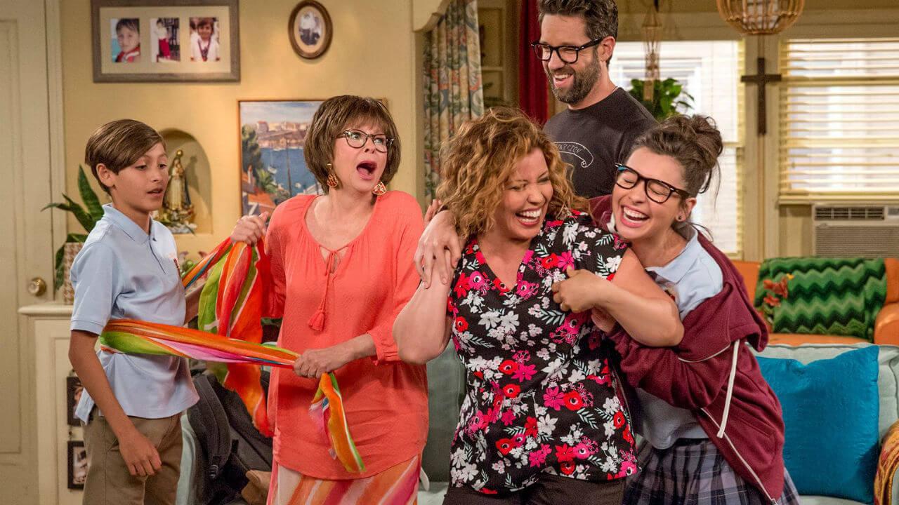 One day At Time: comédia para o dia das mães