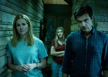 Ozark na Netflix Critics Choice Awards