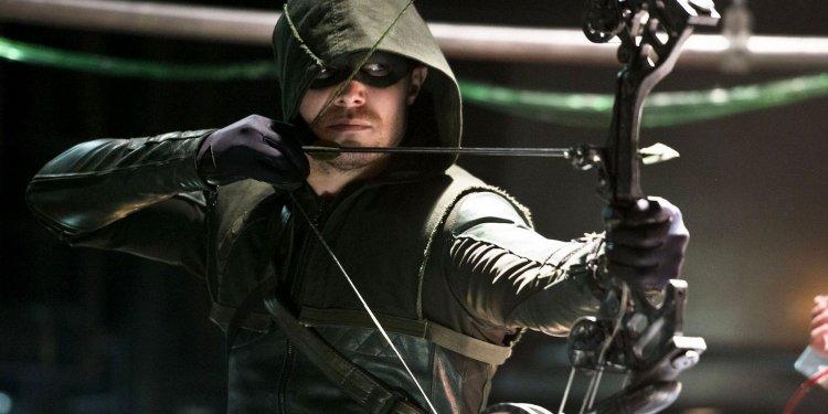 Arrow do Arrowverse