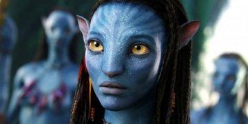 Avatar 2 estreia em dezembro de 2022