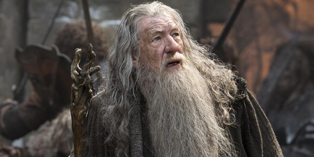 Gandalf, de O Senhor dos Anéis