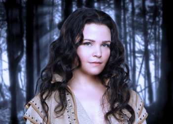 Ginnifer Goodwin de Once Upon a Time em Pivoting