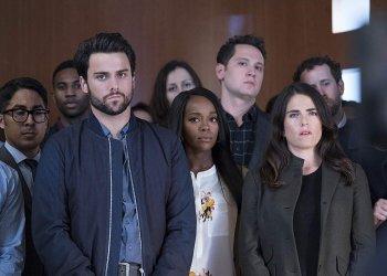 How to Get Away with Murder temporada final