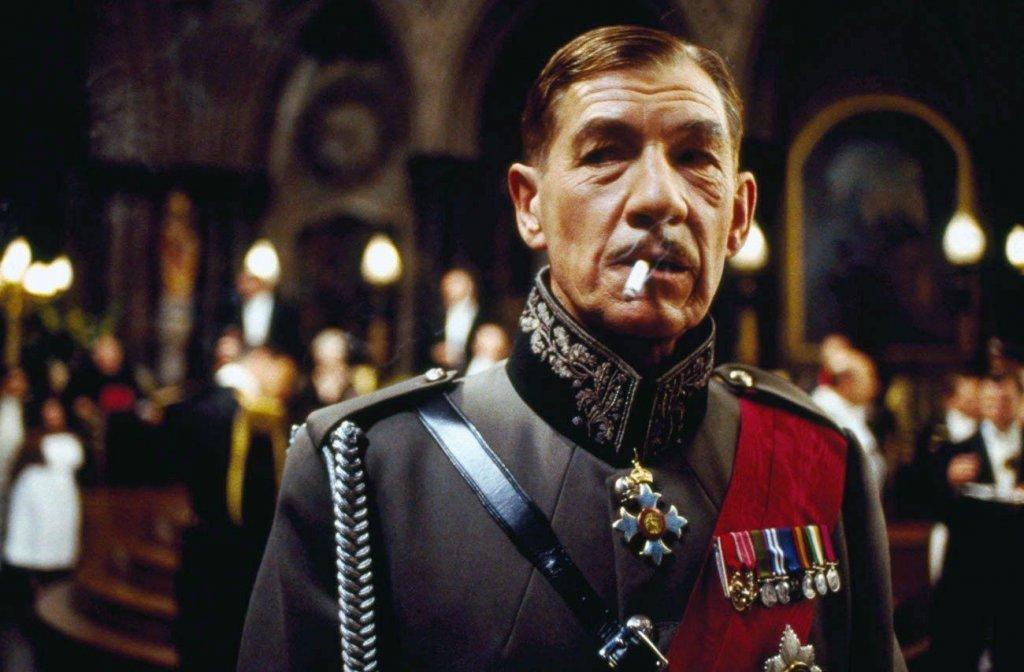 Ian McKellen em Ricardo III