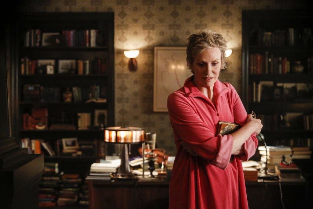 Jane Lynch em Criminal Minds