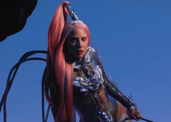Lady Gaga e Blackprint nova música