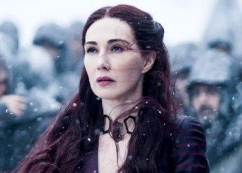 Melisandre em Game of Thrones