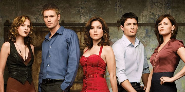 One Tree Hill | Por onde anda o elenco da série?